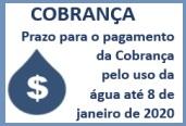 Cobrança 2020